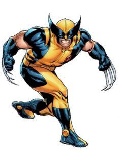 lobezno superhéroes mas poderosos de Marvel