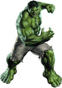 superhéroes más poderosos de Marvel