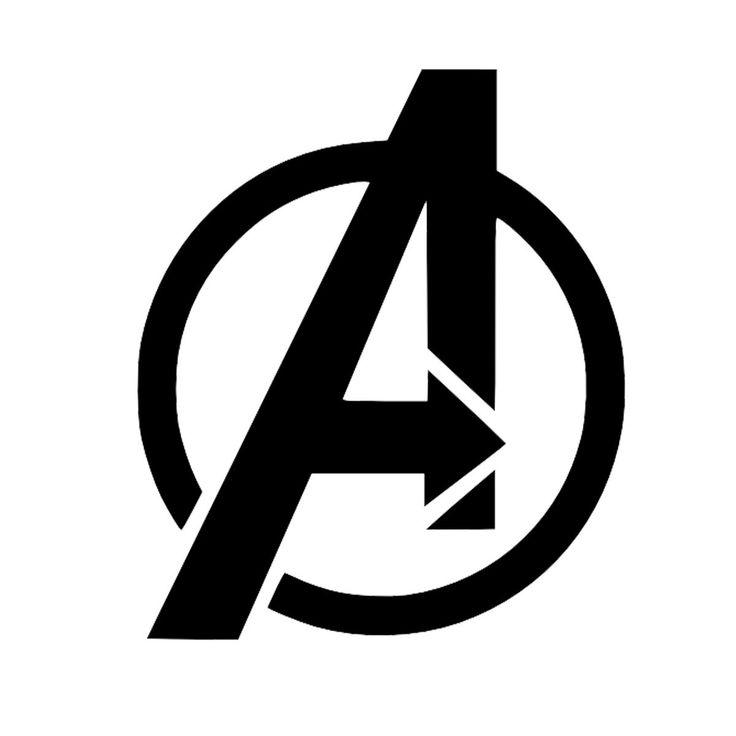 Infinity War Fotos >> Los 10 MEJORES Logos de Superheroes ® | ¿Que significan?
