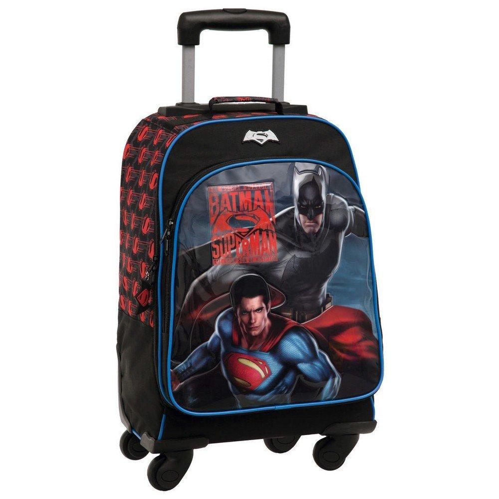 mochilas de superheroes baratas