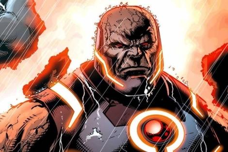 poderes de darkseid